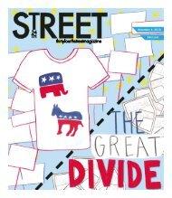November 4, 2010 34st.com - 34th Street Magazine