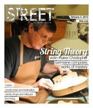 2012 - 34th Street Magazine