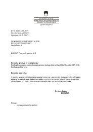 Predlog za obravnavo, MVZT, 16 - Univerza v Ljubljani