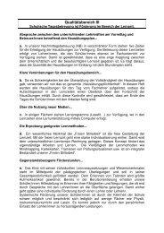 Förderung im Bereich der Lernzeit - Abteigymnasium Seckau
