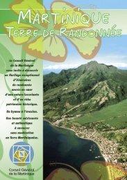 Sentier A5.indd - Le Conseil Général de la Martinique