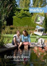 Catalogue Marlux