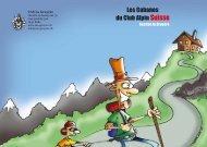 8pages_mise en page - Club alpin suisse de La Gruyère
