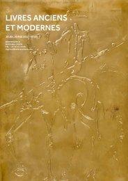 Percaline de l'édition par Magnier et fils aux fers ... - Koller Auktionen