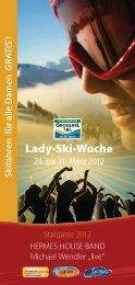 Lady-Ski-Woche