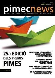 Descarregar versió PDF - Pimec
