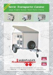 catalogo PDF - Agronalón