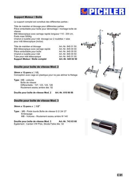"""300 mm magnétique rail fixation barre de serrage 12 Clips 1//2/"""" écrou"""