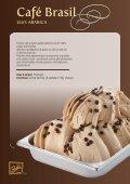 Café Brasil Nutgel Brownies Granelle Pâte de Sucre - Prodotti Stella - Page 2
