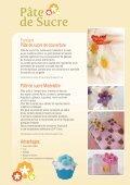 Café Brasil Nutgel Brownies Granelle Pâte de Sucre - Prodotti Stella - Page 5
