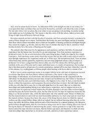 Aristotle - Metaphysics - Academia Ad Fontes