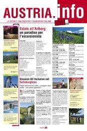 Austria.info Sommer 2006