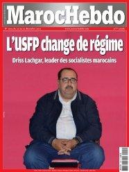 C - Maroc Hebdo International