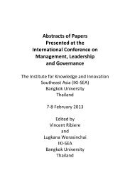 Abstracts of Papers Presented at the International Conference on ...