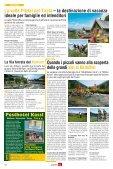 Pedalare nel Cuore delle alpi e immergersi nella natura estate all ... - Page 6