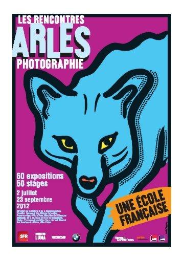 DP Arles .pdf - Ministère de la Culture et de la Communication