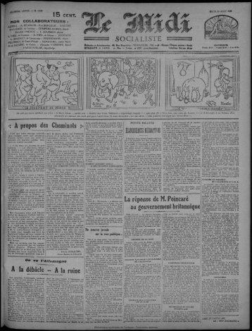 SOCIALISTE - Bibliothèque de Toulouse