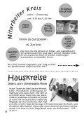 Dorstfelder Festwoche I3. bis 23. juni Infos auf Seite 8 - CVJM ... - Seite 6
