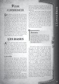 L'Espoir Brisé - Bibliothèque Interdite - Page 5