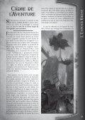 L'Espoir Brisé - Bibliothèque Interdite - Page 7
