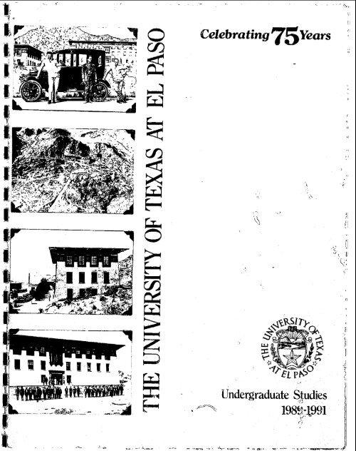 Utep Spring 2022 Academic Calendar.1985 1 Utep University Of Texas At El Paso