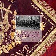 Familiers ou insolites, quelques objets d'art et - beaumont63