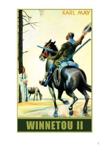 deuxième partie (Winnetou 2) - Le site français de Winnetou