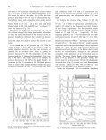 In situ characterization of phase transitions in cristobalite under high ... - Page 4