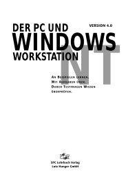 Windows NT 4.0 - Access-Paradies