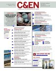 Chemical & Engineering News Digital Edition - February 1, 2010 - Page 3