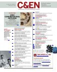 Chemical & Engineering News Digital Edition - January 18, 2010 - Page 3