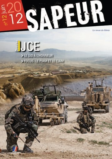 Sapeur n°12 Télécharger en PDF - Le génie militaire français