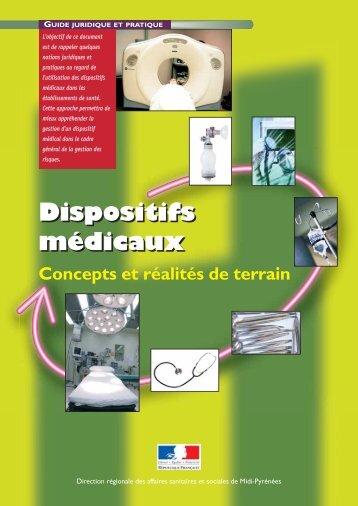 Dispositifs médicaux Dispositifs médicaux - HosmaT
