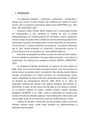 PREVALÊNCIA DE PARASITOSES INTESTINAIS EM ESCOLARES ... - Page 3
