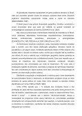 PREVALÊNCIA DE PARASITOSES INTESTINAIS EM ESCOLARES ... - Page 4