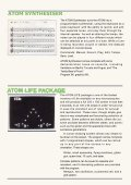 Programs for the Atom - Page 6