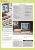 APP218 Acorn Product Information 2nd Edition July 1989 - Page 2