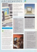 APP218 Acorn Product Information 2nd Edition July 1989 - Page 3