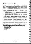 ARM Software reference manual - Page 4
