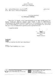tL - Adana Milli Eğitim Müdürlüğü - Milli Eğitim Bakanlığı