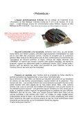 Anomalie en Mer Baltique - Ambre jaune - Free - Page 3