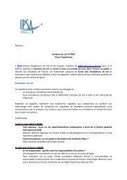 Visualisez le PDF - IONIS Education Group