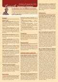 Informations municipales accueillent un Ministre de la République - Page 2
