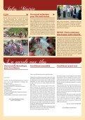 Informations municipales accueillent un Ministre de la République - Page 3