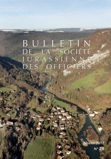 Bulletin 2012 - Militaria Helvetica