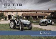 R3 TB - Same Deutz Fahr's