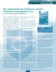 80e anniversaire de la Réserve navale - The Canadian Navy ... - Page 5