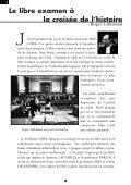 Approches du Libre Examen - Homepages Vub Ac - de l'Université ... - Page 7