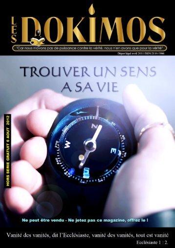 Les Dokimos - Le Vrai Evangile