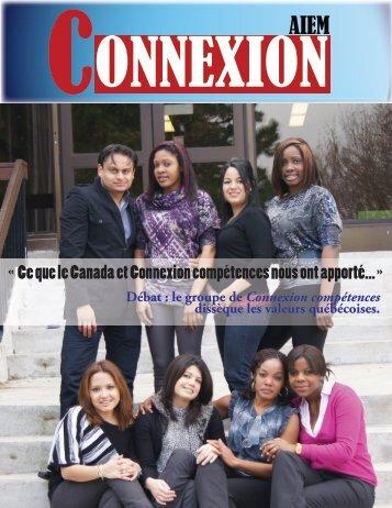 Compétences AIEM (journal Édition 2011-2)